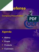 Colt Presentation