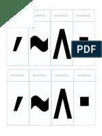 caderno interativo acentuação gráfica