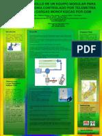 Control de sistemas hidroponicos
