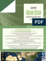 """2004 Indian Ocean Earthquake and Tsunami"""