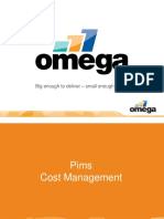 Introduction-to-Pims-Cost-Management