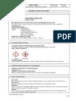 MSDS_Pertamina_Radiator_Coolant