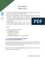 eBusinessSystem  TP2-W7-S11-R1