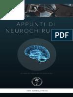 NEUROCHIRURGIA COMPLETO