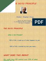 90.10 PRINCIPLE 17