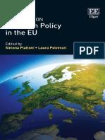 Simona Piattoni, Laura Polverari eds. Handbook on Cohesion Policy in the EU.pdf