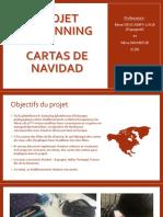 Espagnol Projet 5eme