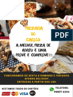 Carlos Pizzaria