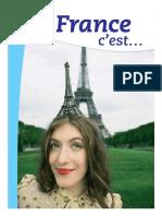 La France c'est...