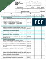 SAIC-Q-1061 Conventional Asphalt & Sulfur Extended Asphalt Concrete Receiving, Placement and Testing Inspection
