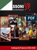 Biassoni Completo Catalogo.pdf