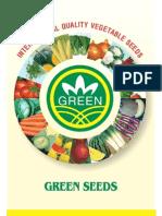 Green Seeds Catalog No 7 (Dec-2010)