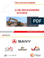 Apostila Elétrica Escavadeira SANY SY215C.pdf