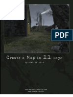 How to Create a Map in 11 Days v2