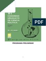 Programa VI Congreso Uruguayo de Ciencia Política versión preliminar V05.pdf