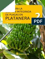 Cuaderno Divulgativo Coplaca 2014 - Plagas Platanera