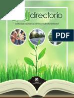 Ecodirectorio Negocios verdes