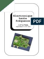electronique hf.pdf
