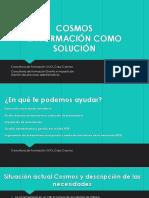 4. COSMOS_FORMACIÓN PRESENTACION