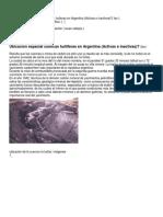 Litosfera_ explotacion del carbon en la argentina II