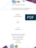 Consulta de Preguntas - Paso 3 - Resignificar y Conceptualizar Individual Unidad 2 - ÁngelBorja