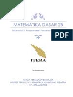 MODUL 2 - MATDAS 2B 2020_98af91231f714e10b6e3b2561baa96e1.pdf