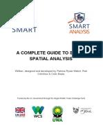 SMART Analysis Manual