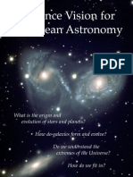 Astronet_ScienceVision