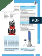 Pavement Core Drilling Machine