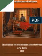 Libro de Ética y Auditoria Médica