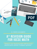 Revision Guide for IGCSE Math(1).pdf