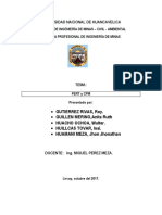 PERT y CPM control.docx