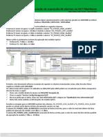 Configuração de supressão de alarmes na OLT Fiberhome ONU110B  ONT121W  ONT142NW_0(1)
