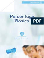 131427614.H Percentage Basics