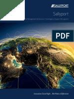 Sallyport MBI Bifold Brochure