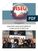 11 Fevereiro 2020 - Viseu Global