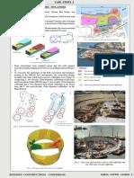 Case study COFFERDAM ARCHITECTURE