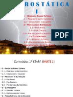 Eletrostatica_1Parte