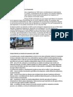Formas Del Estado Nacional en Guatemala