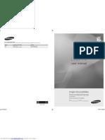 Manual de usuario SAMSUNG le40b620r3w.pdf