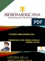 HISTORIA DE LA UNIV.IBEROAMERICANA