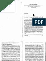 Fortín-Melkevik, Anne. (1994). Los métodos en teología. El pensamiento interdisciplinar en teología. Concilium-Revista Internacional de Teología, 256