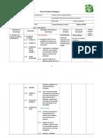 Plan  Pract Ped C Lineales 11° 1 P, 2020