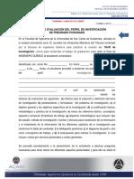 EIQD-REG-PP-004 MASCULINO Registro de evaluación del PERFIL PP