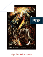 Overlord, Vol. 1_ The Undead King.pdf