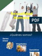 La Sexual Id Ad Humana