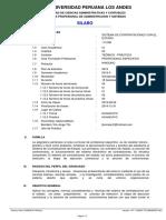 Silabo Especfico - Sistema de Contrataciones Con El Estado