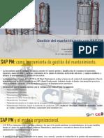 GMAO SAP PM