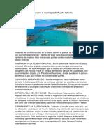 Descubre El Municipio de Puerto Vallarta