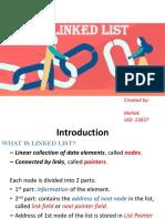 unit 2 Linked List-1